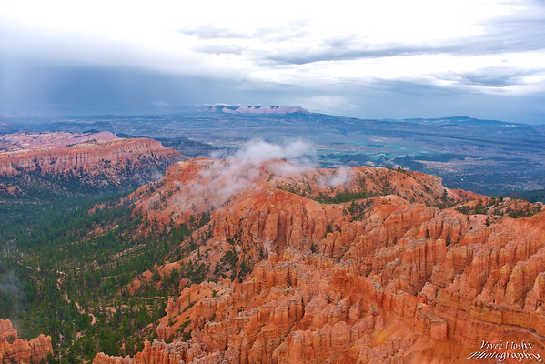 Bryce Point, Bryce National Park