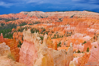 Bryce Canyon National Park  Sunrise Point, Bryce Canyon National Park