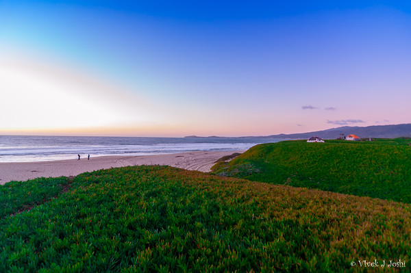Half Moon Bay, CA