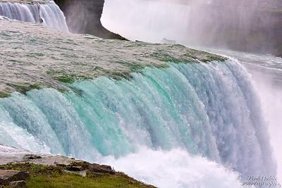 Brink Of American Falls