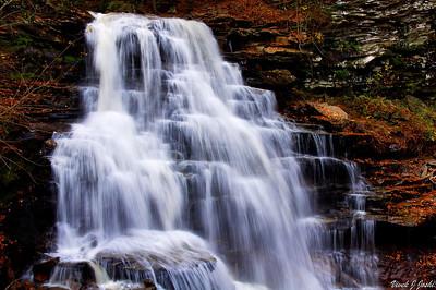 Erie Falls, Ricketts Glen State Park
