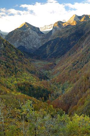 Pirineos 2005