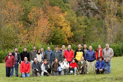 Taller de fotografía de otoño con Oriol Alamany. Vall de Varradés, Val d'Aran