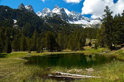 Pirineos 2008