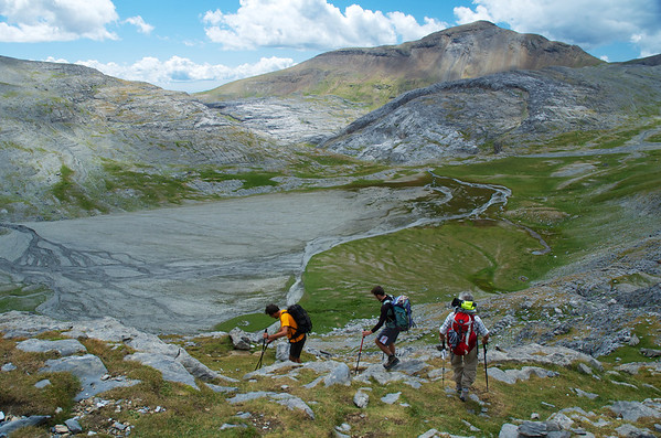 Pirineos 2012