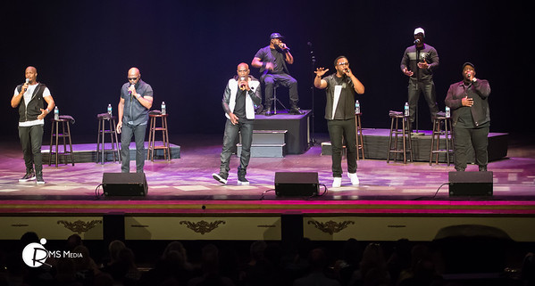 Naturally 7   | Victoria International Jazz Festival | Victoria BC