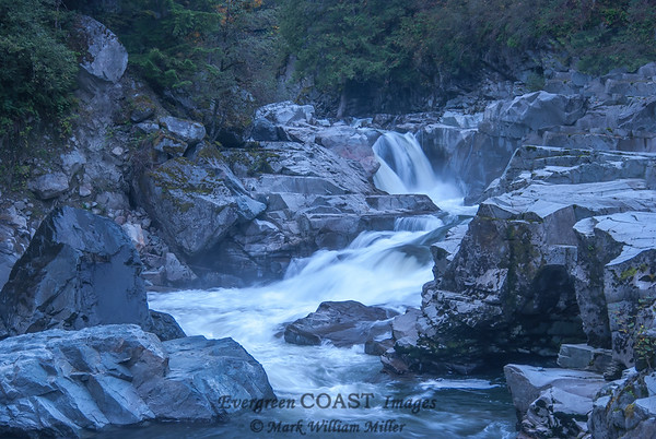 Granite Falls, Stillaguamish River 2