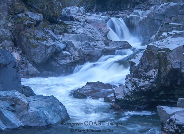 Granite Falls, Stillaguamish River 3