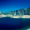 Ingalls Lake and Mt. Stuart