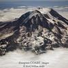 Mt Rainier from the northwest
