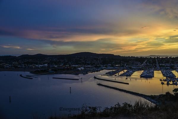 Anacortes Harbor 2