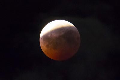 Eclipse, April 4, 2015
