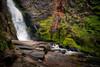 Tulip Creek Falls