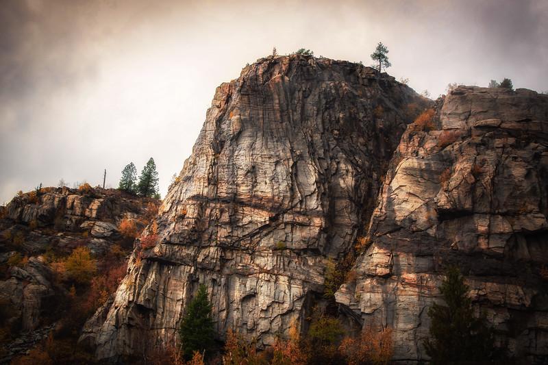 Kinnaird Bluffs