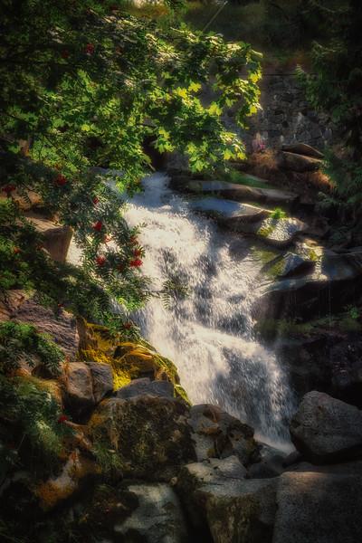Cottonfall Creek