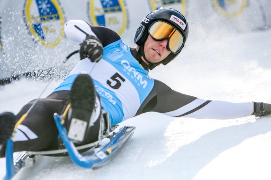 Bernd Neurauter_Rodel Austria Naturbahn_WM 2017 Vatra Dornei