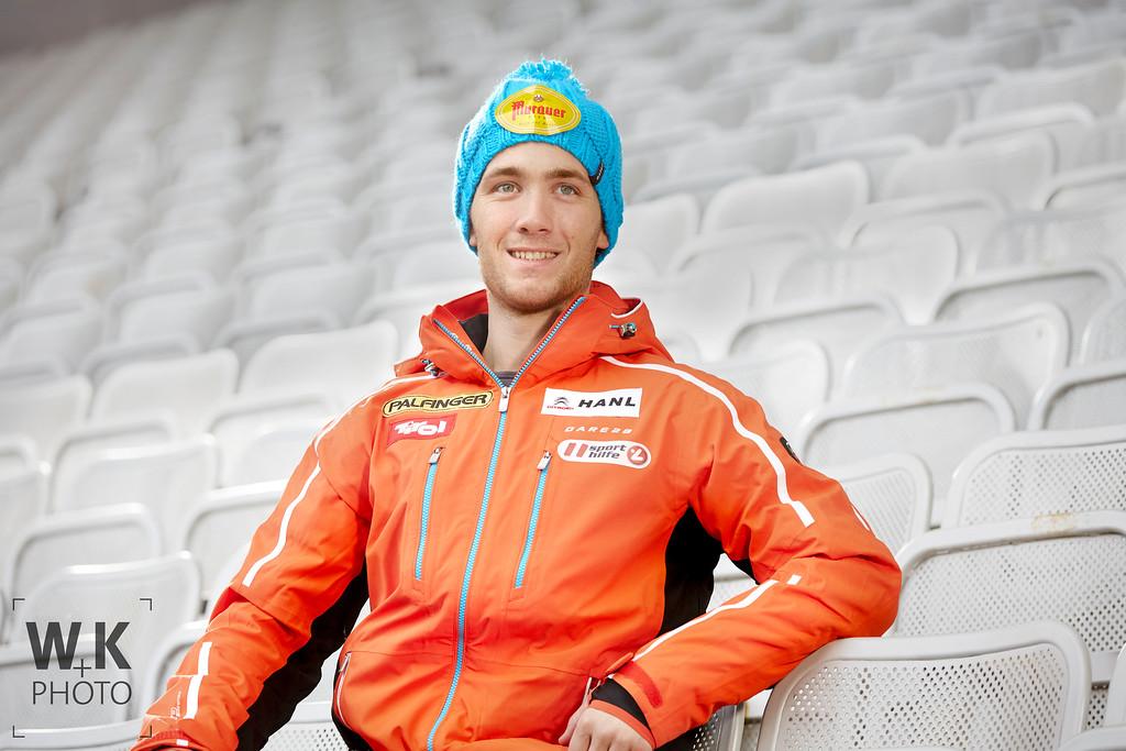 Christian Schopf 2016