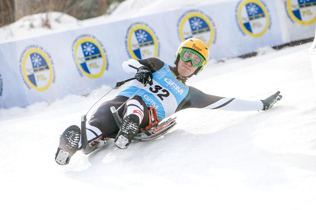 Christian Schopf_Rodel Austria Naturbahn_WM 2017 Vatra Dornei