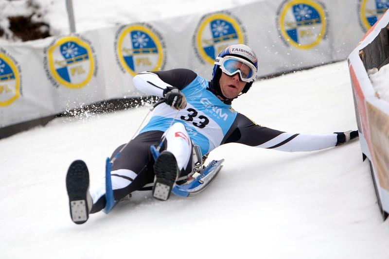 Michael Scheikl_Rodel Austria Naturbahn_WM 2017 Vatra Dornei