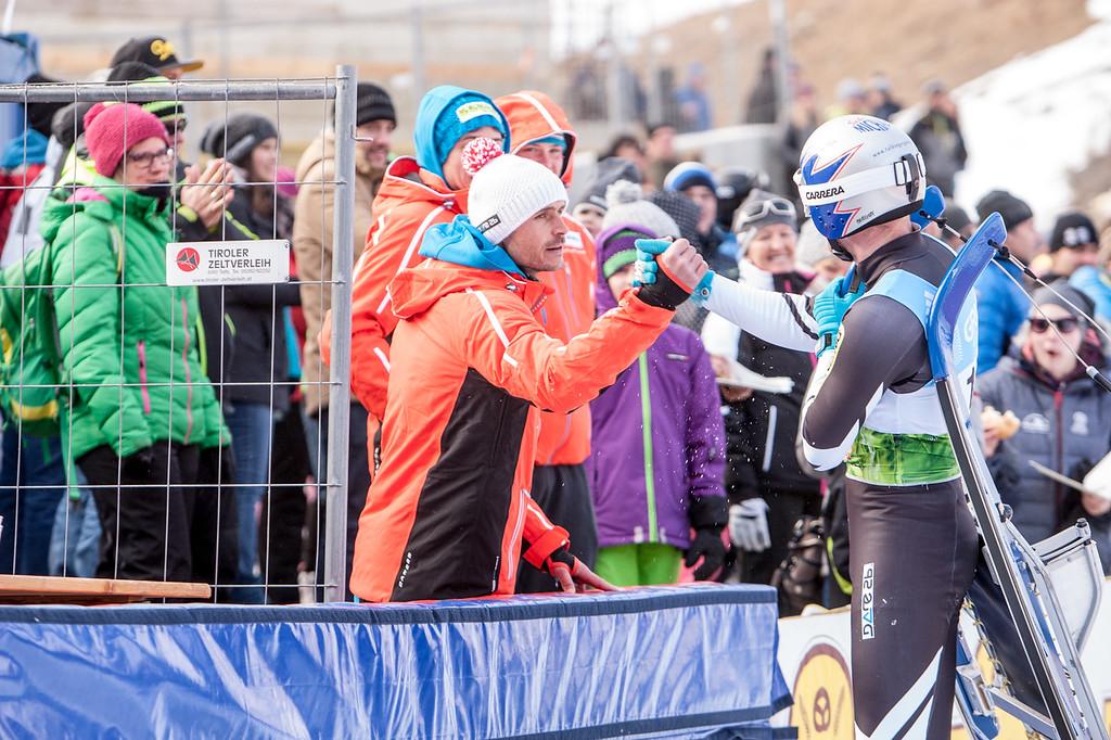 Parallel Race Kühtai 2016 - Sonntag