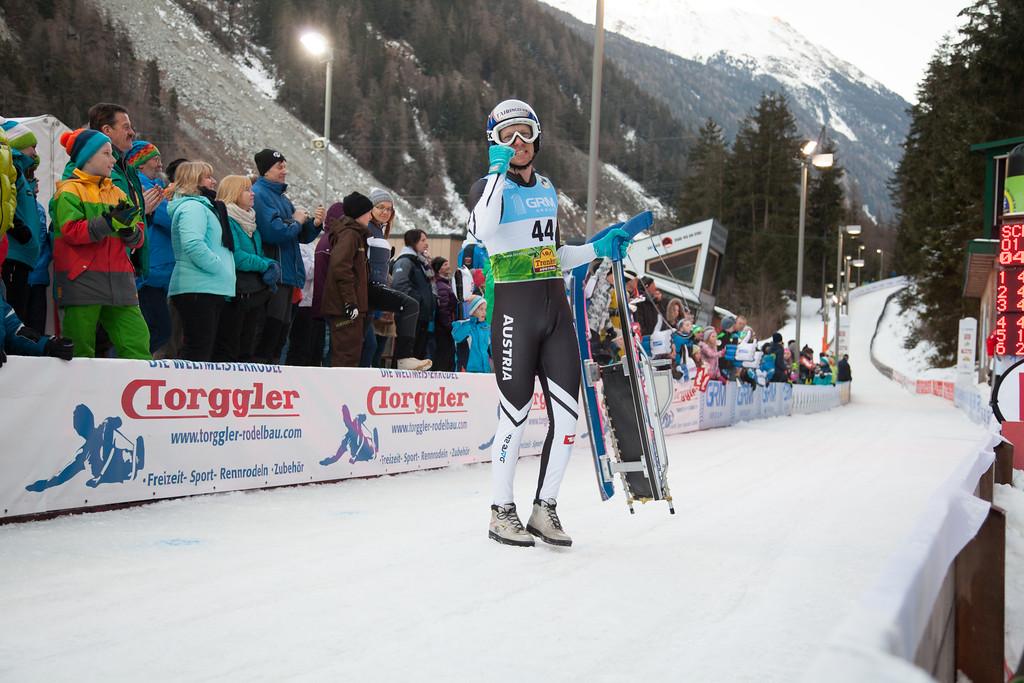 Michael Scheikl_Rodel Austria Naturbahn_WC Umhausen 2017