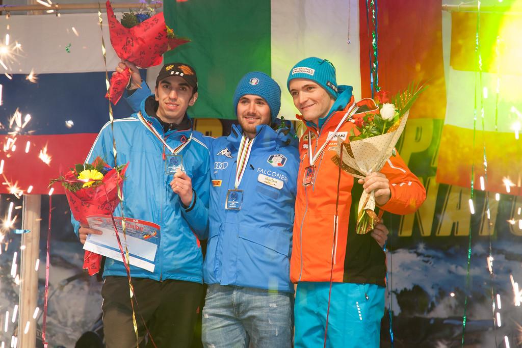 Thomas Kammerlander_Rodel Austria Naturbahn_WM 2017 Vatra Dornei