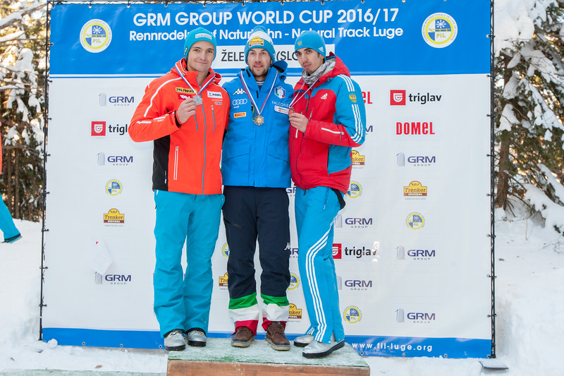 Thomas Kammerlander_Rodel Austria Naturbahn_WC Zelezniki 2017