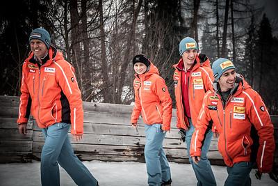 Team Rodel Austria Naturbahn_WM Vatra Dornei 2017