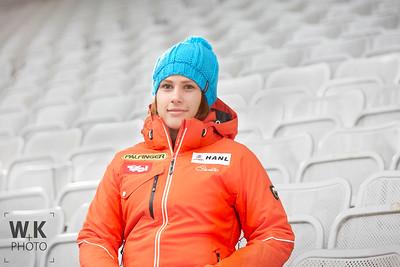 Maria Auer 2016