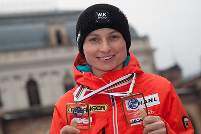 Tina Unterberger