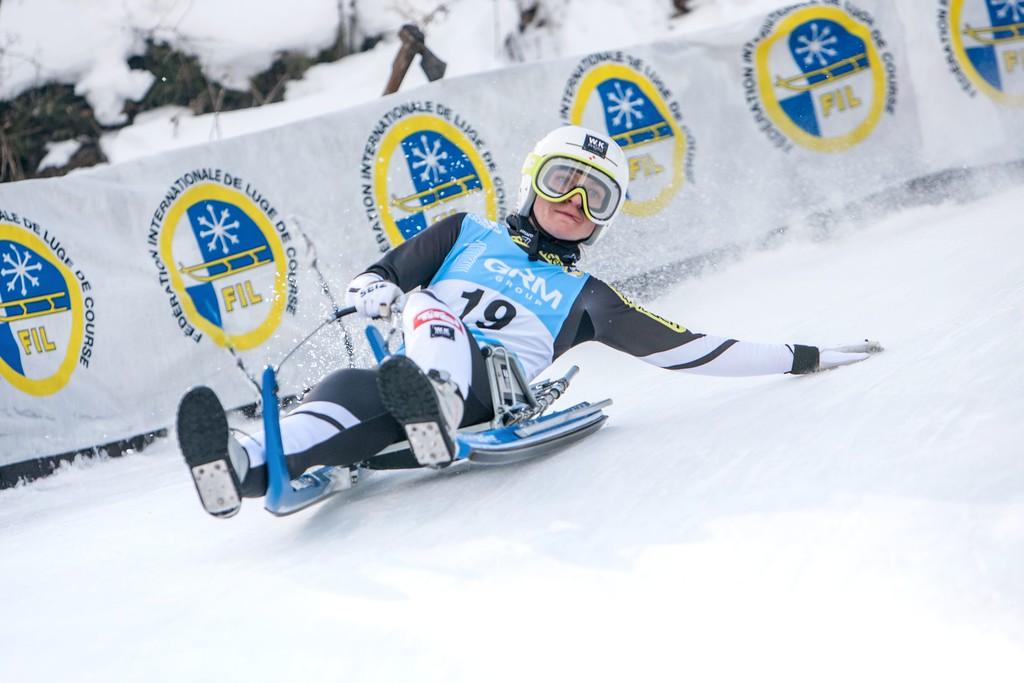 Tina Unterberger_Rodel Austria Naturbahn_WM 2017