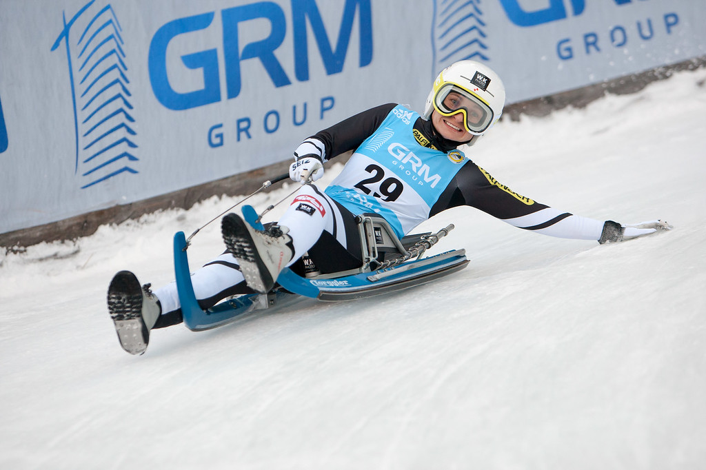 Tina Unterberger_Rodel Austria Naturbahn_WC Umhausen 2017