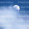Moon in a cloudy sky, Lafayette, Louisiana 02242018 013