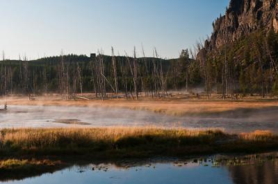Madison, Yellowstone