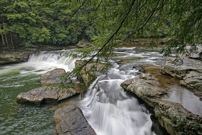 Swallow Falls Maryland
