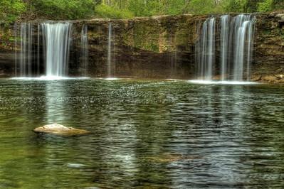 Ludlow Falls