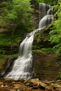 Cathedral Falls West Virginia
