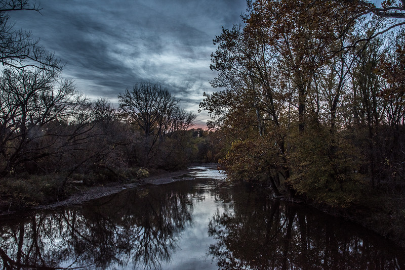 Rocky River Reservation, Cleveland, Ohio