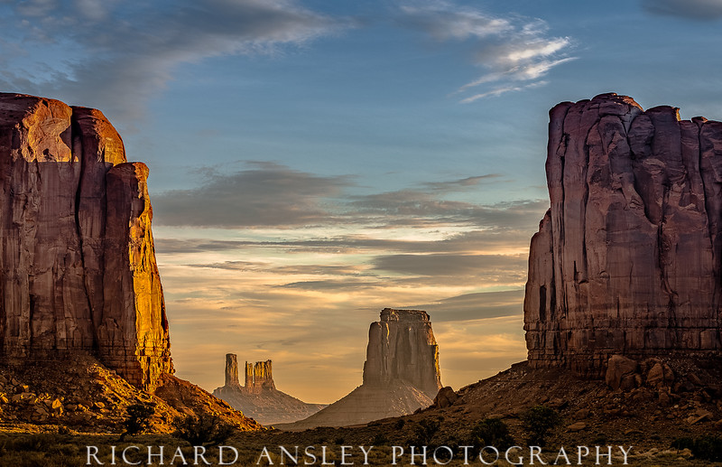 Monument Valley 3-Utah/Arizona