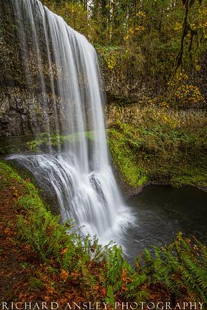 Northwest Falls 6