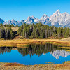 Teton Jewel-Wyoming