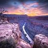 Grand Sunrise-Arizona