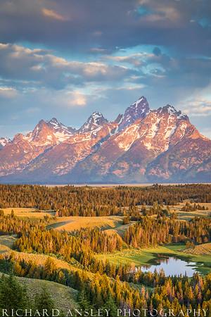 Gem of the Tetons 2-Wyoming