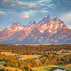 Gem of the Tetons 2-Wyoming
