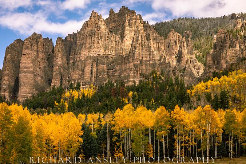 Colorado Gold 3-San Juan mountains