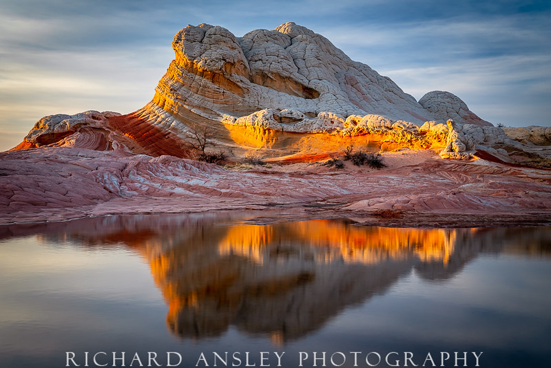 Twisted Dream-White Pocket, Arizona