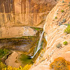 Lower Calf Creek Falls-Grand Staircase, Utah