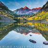 Maroon Bells-Elk Mountains, Colorado