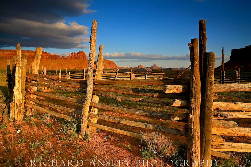 Marlboro Corral-Dugout Ranch, Utah