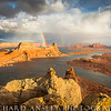Gunsight Rainbows-Glen Canyon, Utah (limited edition of 250)